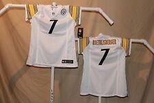 ROETHLISBERGER Pittsburgh Steelers NIKE Limited JERSEY Womens Medium NwT $130
