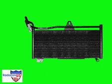 2001 02 Dodge Ram 2500 External Oil Cooler 5.9L Diesel