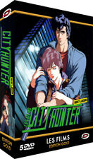 ★ Nicky Larson / City Hunter ★ Les Films - Gold 5 DVD
