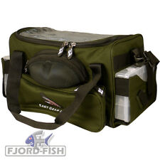 IRON CLAW Easy Gear Bag II inkl. 6 Boxen Spinner Tasche Bag Angeltasche TOP