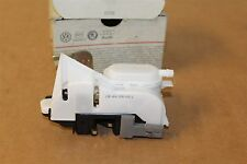Rear left door lock mechanism Ibiza Cordoba Polo 6K4839015L New genuine VW part