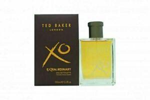 Ted Baker XO For Men 100ml EDT Spray