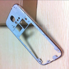 Middle Bezel Housing Frame Plate For Samsung Galaxy S4 I9500 I337 I9505 Gold