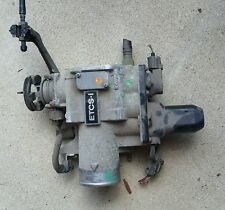 1998  2005 Lexus IS300 GS300 ETCS-i Throttle Body Acuator Assembly W/ TPS used