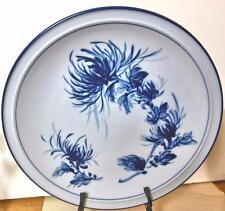 "Vintage Dansk Platter Chop Plate Wall Plaque 12"" Japan DAN 63"