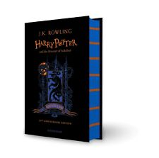 Harry Potter and the Prisoner of Azkaban - Ravenclaw Edition - Rowling Brand New