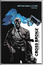 Cross Bronx TPB Michael Avon Oeming Ivan Brandon Image NM- 9.2 2007 1st Printing
