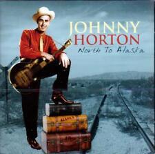JOHNNY HORTON - NORTH TO ALASKA  (NEW SEALED 2CD)