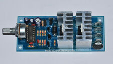 DC Motor Speed Control HHO/PWM 12V/24V 30A Max Freq.100Hz Assembled Kit [MXA066]