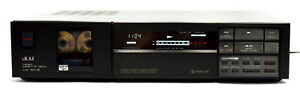 AKAI GX-9 Top-of-the-Line 3-Head Closed Loop Double Capstan Stereo Cassette Deck