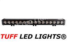 Tuff LED Big CREE Series Light Bar - 30 Inch 160 Watt Super Spot