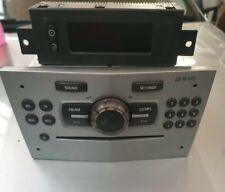 Vauxhall Corsa Meriva Combo Tigra CD30 mp3 aux cd radio player display screen