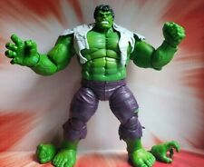 Hulk Only Marvel Legends 80th Anniversary Wolverine & Hulk Action Figure 2-Pack