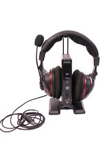 TURTLE BEACH Ear Force PX5 Gamingheadset f. PC Xbox PS3 Kopfbügel Gaming Headset