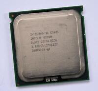 Intel Xeon E5405 (SLAP2) Quad-Core 2.0GHz/12M/1333 Socket LGA771 Processor CPU
