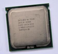 Intel Xeon E5405 (SLAP 2) Quad-Core 2.0GHz/12M/1333 presa LGA771 Processore CPU