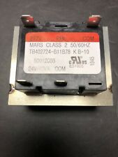 MARS Class 2 Transformer 277V Primary 24 Volt 40 VA Secondary - TB402724-B11B78