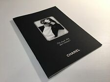 Catálogo Catalogue Booklet CHANEL - Me and My BOY - FRIEND - Español