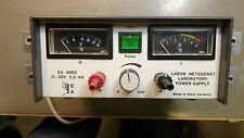 Labornetzteil / Labor-Letzgerät EA- 4003, 0-30V, 4A, gebraucht, aber wie neu.