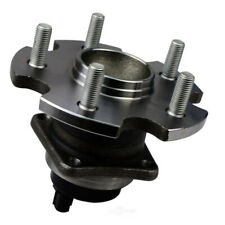Wheel Bearing and Hub Assembly-GT, FWD Rear CRS Automotive Parts NT930714