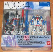 Bandai Gundam Fix Figuration #0024 Z Gundam Msz-006