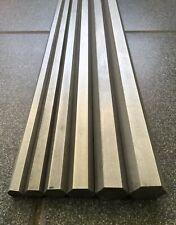 Stainless steel , 303 ,hexagonal bar , whitworth sizes , 300mm , 600mm , 1200mm
