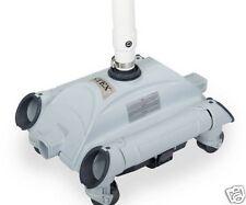 Automatic Swimming Pool Vacuum Cleaner Intex Above Ground Robotic Auto Vac Robot