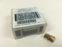 "ONE (1) ALLIED GEN3SYS XT Carbide Spade Drill Insert 7C213P- .546 GEN3 35/64"""