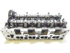 MERCEDES SPRINTER 2.2 CDI 646.985 CYLINDER HEAD A6460101020 FITS 06-10 (TESTED)