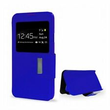 X-one funda libro Huawei P9 Lite azul