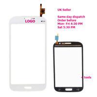 "Samsung Galaxy Mega GT- i9152 i9150 5.8"" Digitizer Glass Touch Screen White DOUS"