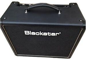 Blackstar HT-5, Valve Combo.