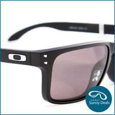 NEW Oakley Holbrook XL Matte Black Prizm Grey (9417-22) Sunglasses