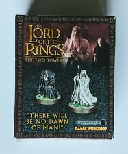 Lord of the Rings The Two Towers Games Workshop World Premiere Limited Edition