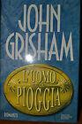 John Grisham, L'UOMO DELLA PIOGGIA, Mondadori, 1995.