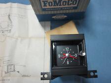 NOS 1968 Ford Galaxie XL 500 Clock C8AZ-15A000-A