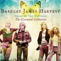 Barclay James Harvest - Child Of The Universe: The Essential Collectio (NEW 2CD)