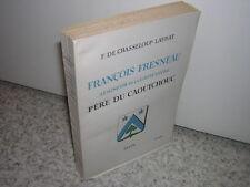 1942.François Fresneau / Chasseloup Laubat.Envoi.caoutchouc Guyane