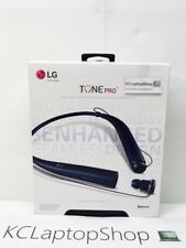 New! LG Tone PRO HBS-780 Bluetooth Wireless Stereo Headset Blue - Free Shipping