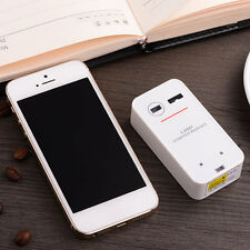 Portable Virtual Laser Keyboard Mini Bluetooth Projection Keyboard For Phones JL