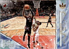 2018-19 Court Kings Points in the Paint #13 Hassan Whiteside - NM-MT