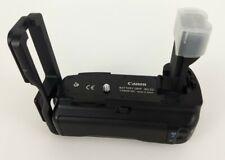 Genuine Canon BG-E2 Battery Grip for EOS 20D 30D 40D 50D Made in Japan