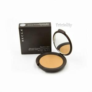 BECCA Boudoir Skin Mineral Powder Foundation ENCHANT Same as Perfect Skin Bamboo
