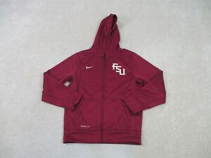 G-III Sports NCAA womens Spring Training Light Weight Full Zip Jacket