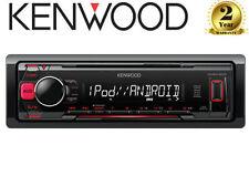 Autorradios Kenwood 1 DIN para autorradio