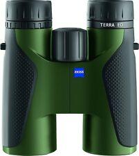 Zeiss Eerra ED 8x42 Binoculars - 2017 Model - Green