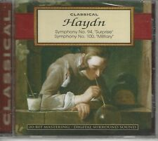 Haydn: Symphony No94; Symphony No104 (CD, Sep-1996, Intersound)