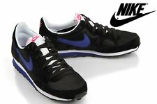 c1c690e228 Nike Challenger Neu Gr:44 US:10 Schuhe Sneaker Black/Blue Schwarz Retro