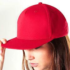 Cappello BEECHFIELD berretto SNAPBACK Cappellino RAPPER 100% cotone TWILL  Cap 4c4a0bb1318f