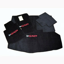 2003 2004 2005 Pontiac Bonneville GXP Floor Mats & Trunk Set